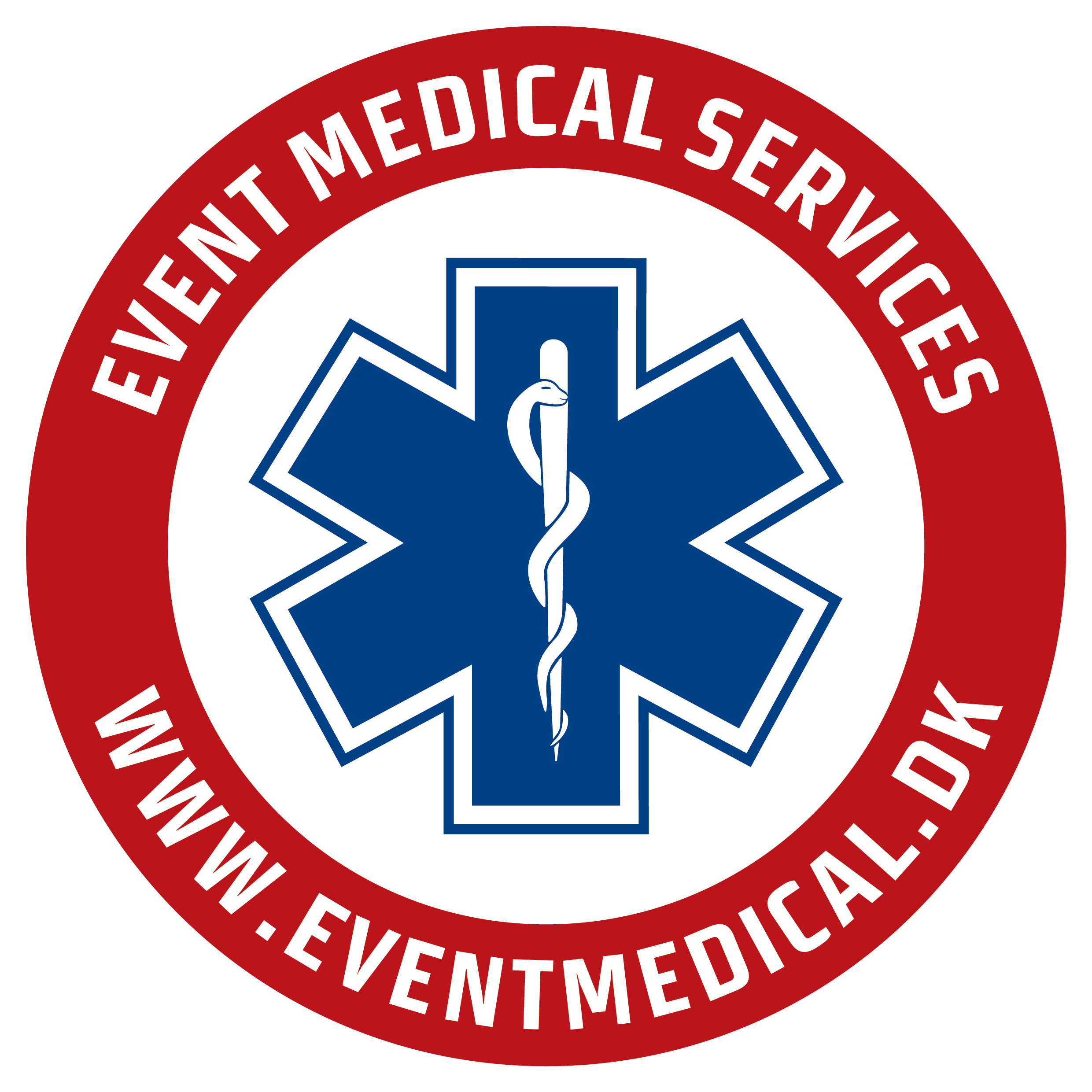 Event Medical Serivces ApS